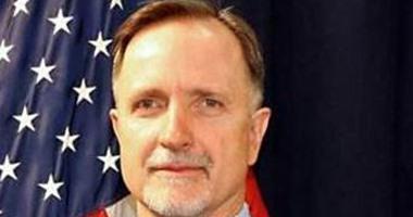 السفير الأمريكى: تسليم طائرات إف 16 لمصر خطوة للتعاون بين واشطن والقاهرة