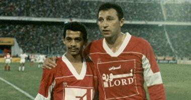 صور.. الأرقام الملعونة فى الكرة المصرية