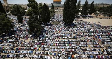 مدير المسجد الأقصى: الفلسطينيون أجبروا الاحتلال التراجع عن إجراءاتهم التعسفية