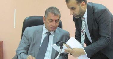 مصادر: أحمد ضيف والسيد نصر وسيدتان مرشحون لتولى قيادة منصب المحافظ