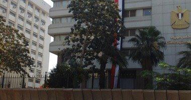 عمليات مجلس الوزراء: استقرار أمنى على مستوى الجمهورية فى ذكرى عزل مرسى
