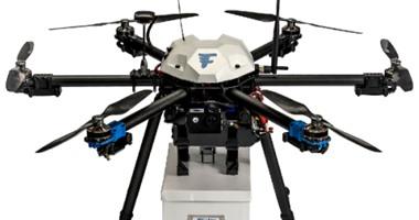 إطلاق أول طائرة بدون طيار لتوصيل الطلبات..17 يوليو المقبل