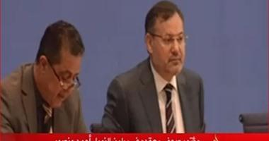 أحمد منصور يتعهد بالالتزام بنهجه ويؤكد: سأبقى محافظا على خطى