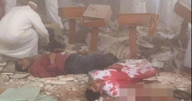 تفجير مسجد للشيعة بالكويت