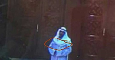 منفذ هجوم الكويت