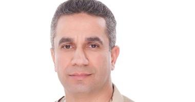 المتحدث العسكرى العميد محمد سمير