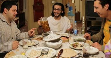 4 أفلام عربية بنكهة رمضانية أبرزها فى بيتنا رجل وإكس لارج