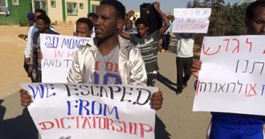 185 لاجئا بورنديا يعودون من تنزانيا بعد استقرار الأوضاع فى بلادهم
