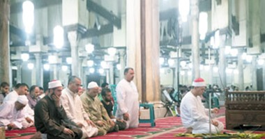 تعرف على أهم الشروط والمساجد المتاحة للاعتكاف فى أسوان