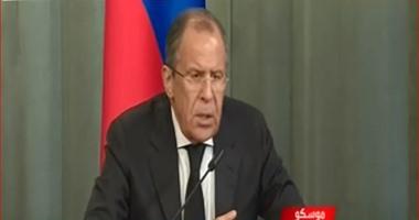 مسئول روسى: موسكو تؤيد عقد اجتماعًا لمناقشة خطة البرنامج النووى الإيرانى