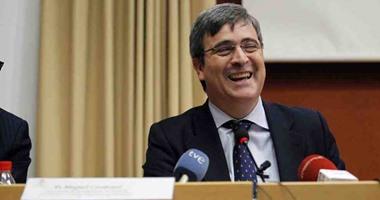 """""""أزمة بث"""" تفجر أزمة بين الاتحاد الإسباني والريال"""