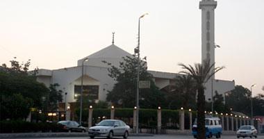 مسجد المشير طنطاوى