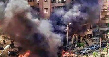 أخبار مصر للساعة6.. حظر النشر فى تحقيقات اغتيال النائب العام
