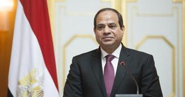 الرئيس يصدر قراراً بتعيين أسامة الأزهرى وجهاد عامر فى البرلمان