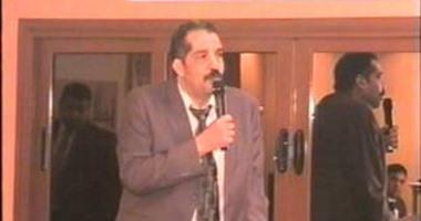 هشام أبو يوسف نقيب المحامين بدمياط