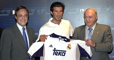 Al Dhahirah, Zidane, Figo and Ronaldo are the most prominent stars in Queiroz's career before training the Pharaohs