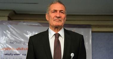 رئيس الاتحاد الدولى لكرة اليد يصل القاهرة لحضور بطولة إفريقيا