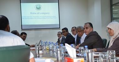 """عضو بمجلس الدولة الليبى: فتح المؤسسة الوطنية للنفط مكتب فى هيوستن """"غير صائب"""""""