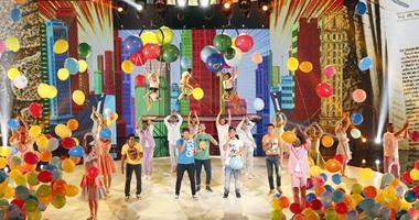 3 مشتركين يتنافسون على اللقب فى الحلقة الختامية من  The X Factor