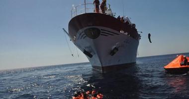 """الحكومة القبرصية تطلب عمل مناورة بحث وإنقاذ طبى مع السفينة """"عايدة 4"""""""