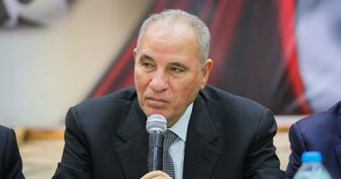 وزير العدل يقرر تعيين جميع العاملين المؤقتين بالوزارة ومحو الجزاءات  اليوم السابع