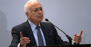 """نبيل العربى يدين التدخل التركى فى العراق ويصفه بـ """"السافر"""""""