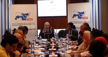 محلل سياسى: إيران تحاول بسط نفوذها على العالم العربى بعد الأتفاق النووى