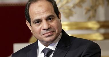 الحكومة: السيسى يطلق إشارة بدء مشروع استصلاح 1.5 مليون فدان نهاية ديسمبر
