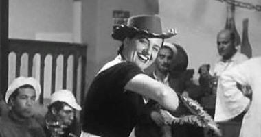 الذكرى الـ86 لميلاد الفنانة الاستعراضية نيللى مظلوم - اليوم السابع