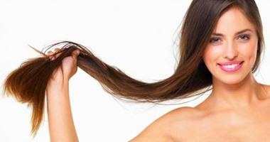 وصفة طبيعة بالموز والخروع لترطيب الشعر