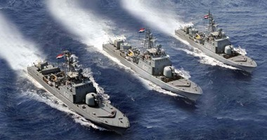 """البحرية المصرية بالمرتبة السادسة على مستوى العالم .. وتتخطى إسرائيل بـ30 مركزا وفقا لتصنيفات """"جلوبال فاير باور"""" 620161125120771Image-%288%29"""