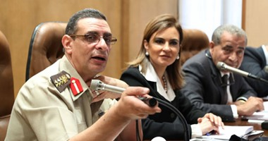 بالصور.. بدء اجتماع اللجنة الاقتصادية لمناقشة قرض الـ1.5 مليار دولار لتنمية سيناء