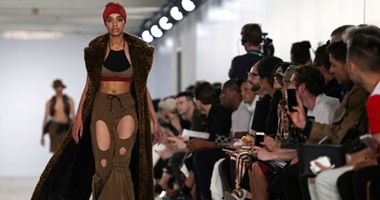 كيف لفت مصممو الأزياء النظر لتصميماتهم بالتقاليع؟.. مش هتصدق الصور