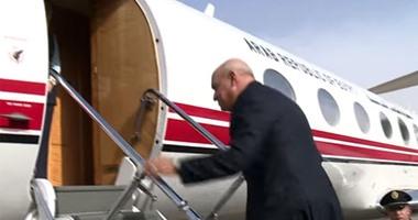 وزير الدفاع يغادر إلى روسيا فى زيارة رسمية