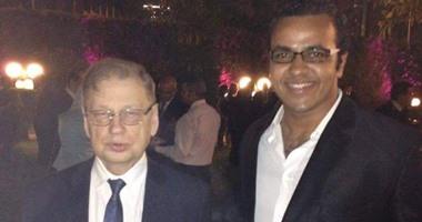 السفير الروسى بالقاهرة: نعمل على استئناف الرحلات الجوية وعودة السياح لمصر