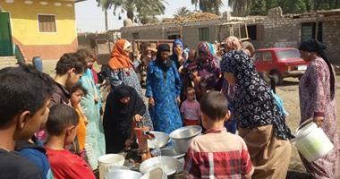 شكوى من استمرار قطع مياه الشرب عن شارع التكافل بفيصل