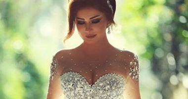 """فساتين زفاف تحولك """"سندريلا"""" ليلة 6201614148469071.jpg"""