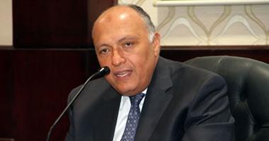 السفير سعيد أبوعلى: مصر داعم أساسى للقضية الفلسطينية