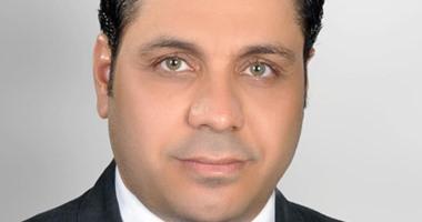 النائب محمود عطية يطالب محافظ القليوبية بالتحقيق فى تقاعس مسئولى شركة المياه