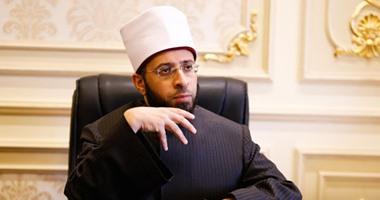 أسامة الأزهرى: العدوان على المسجد النبوى يمثل إجراما يصل لدرجة الجنون