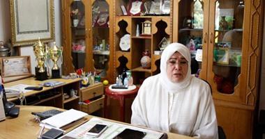 """ياسمين الخيام لـ""""اليوم السابع"""": دخلت مجال الغناء بفتوى من الشيخ الغزالى"""