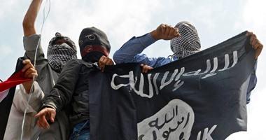 مقاتلى داعش