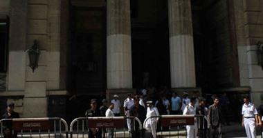 حبس عاطلين زورا مستندات وشهادات تخرج للعاطلين بالطالبية