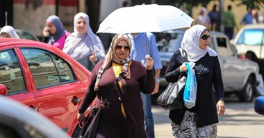 درجات الحرارة المتوقعة اليوم الأحد  11/9/2016 بجميع محافظات مصر