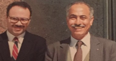 """""""نغم إف أم"""" تذيع حوارًا لماهر عبد العزيز مع صلاح جلال نقيب الصحفيين الأسبق"""
