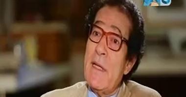 فاروق حسنى: طنطاوى ومبارك حددا موقع المتحف الكبير.. ويكشف: تمويله إيطالى