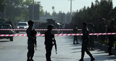 مسؤولون: 10 قتلى على الأقل فى انفجار قرب مظاهرة فى كابول