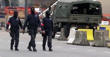 بلجيكا تعتقل وتتعقب 94 إرهابيا ومشتبه به بفضل نظام سجل أسماء المسافرين