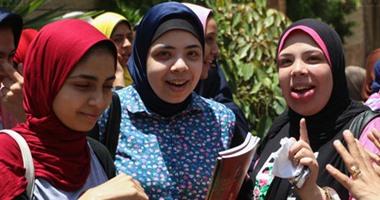 طلاب الثانوية العامة يوجهون رسائل الغضب إلى وزارة التربية والتعليم