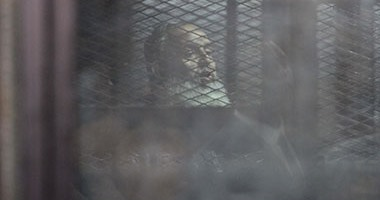 """تأجيل محاكمة حازم صلاح أبو إسماعيل في """"حصار محكمة مدينة نصر"""" لـ 7 سبتمبر"""